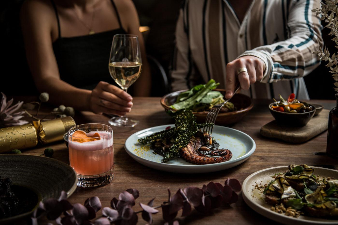 The Botanist Dining