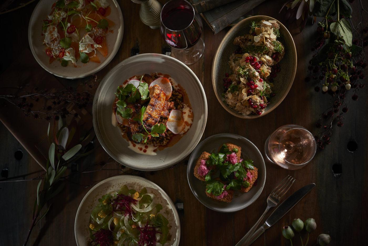The Botanist Kirribilli Banquet