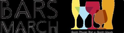 Bars March Logo
