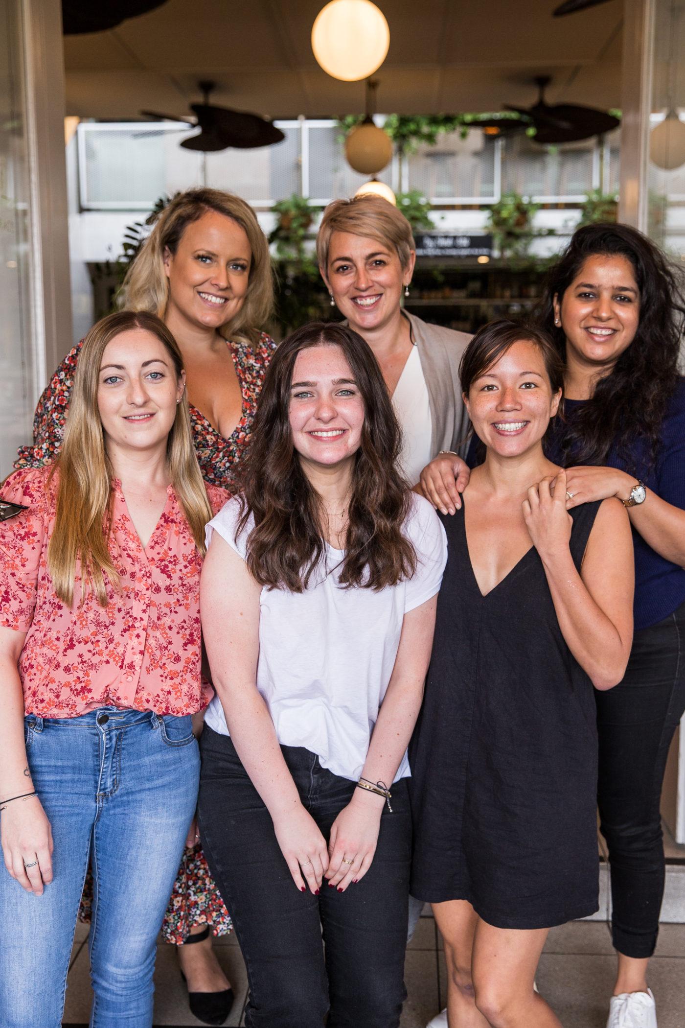 Applejack international women's day 2020